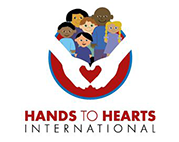 Hands to Hearts International Non-Profit Organization: Improving lives