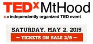 TEDxMtHood