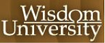 Wisdom-University